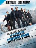 Affiche de Le Casse de Central Park