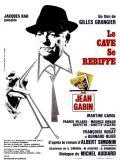 Affiche de Le Cave se rebiffe