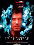 Affiche de Le Chantage