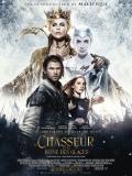 Affiche de Le Chasseur et la reine des glaces