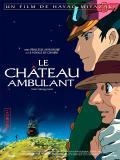 Affiche de Le Château ambulant