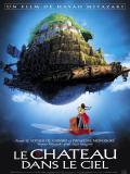 Affiche de Le Château dans le ciel