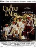 Affiche de Le Château de ma mère