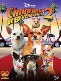 Affiche de Le Chihuahua de Beverly Hills 2