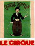 Affiche de Le Cirque