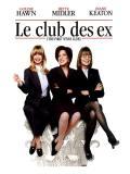 Affiche de Le Club des ex