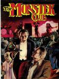 Affiche de Le Club des monstres
