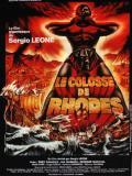 Affiche de Le Colosse de Rhodes
