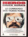 Affiche de Le Commando des tigres noirs
