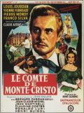 Affiche de Le Comte de Monte Cristo