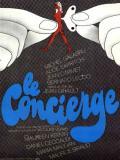 Affiche de Le Concierge