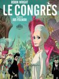 Affiche de Le Congrès