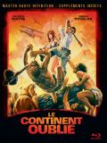 Affiche de Le Continent oublié