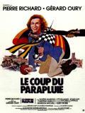 Affiche de Le Coup du parapluie