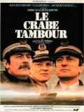Affiche de Le Crabe tambour