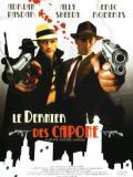 Affiche de Le Dernier des Capone