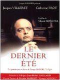 Affiche de Le Dernier été (TV)