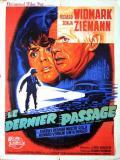Affiche de Le Dernier passage