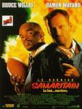 Affiche de Le Dernier samaritain