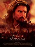 Affiche de Le Dernier samouraï