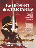 Affiche de Le Désert des Tartares