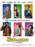 Affiche de Le Dindon