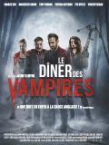 Affiche de Le Dîner des vampires