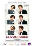 Affiche de Le Dos Rouge
