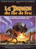 Affiche de Le Dragon du lac de feu