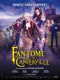 Affiche de Le Fantôme de Canterville