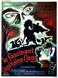 Affiche de Le Fascinant Capitaine Clegg