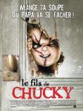 Affiche de Le Fils de Chucky