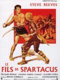 Affiche de Le Fils de Spartacus