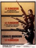 Affiche de Le Flingueur