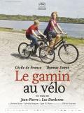 Affiche de Le Gamin au vélo