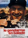 Affiche de Le Gendarme en balade