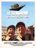 Affiche de Le Gendarme et les extraterrestres