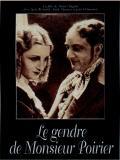 Affiche de Le Gendre de monsieur Poirier