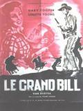 Affiche de Le Grand Bill