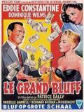 Affiche de Le Grand Bluff