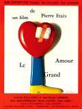 Affiche de Le Grand amour