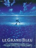 Affiche de Le Grand bleu
