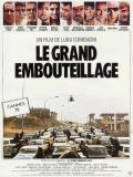 Affiche de Le Grand embouteillage