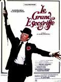 Affiche de Le Grand escogriffe