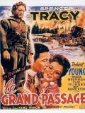 Affiche de Le Grand passage