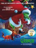 Affiche de Le Grinch