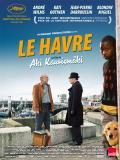 Affiche de Le Havre