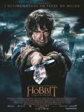 Affiche de Le Hobbit : la Bataille des Cinq Armées