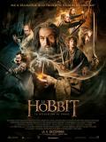 Affiche de Le Hobbit : la Désolation de Smaug