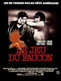 Affiche de Le Jeu du faucon